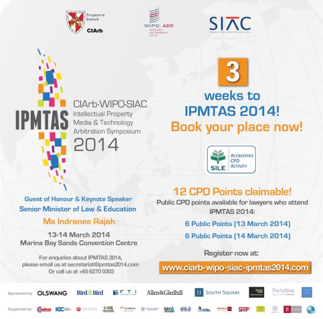 IPMTAS 2014
